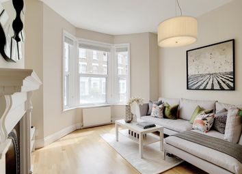 Thumbnail 2 bed maisonette for sale in Paulet Road, Camberwell, London