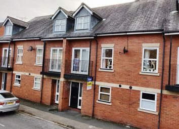 Thumbnail 3 bed terraced house for sale in Green Street, Hereford