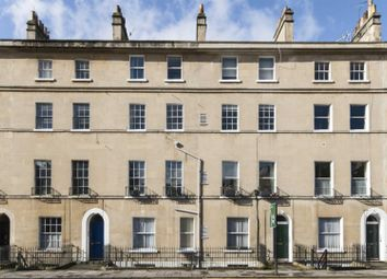 Thumbnail 3 bedroom flat to rent in Darlington Street, Bathwick, Bath