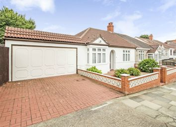 Thumbnail 2 bed semi-detached bungalow for sale in Hillview Road, Chislehurst, Kent