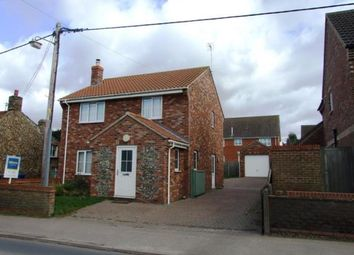 Thumbnail 3 bedroom detached house for sale in Lakenheath, Brandon, Suffolk