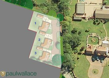 Thumbnail Land for sale in Crouch Lane, Goffs Oak, Waltham Cross