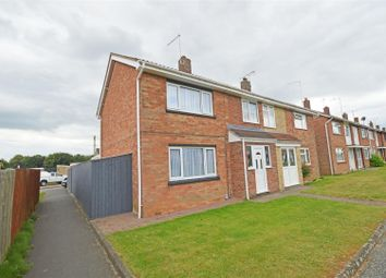 Thumbnail 3 bed property for sale in Stukeley Close, Stanground, Peterborough