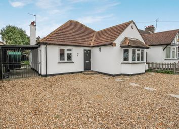 Thumbnail 2 bed detached bungalow for sale in Hawthorne Avenue, Ruislip
