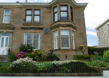 Thumbnail 2 bed flat for sale in 1 Amisfield, Gowanfield Terrace, Rothesay, Isle Of Bute