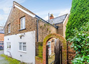 Thumbnail 3 bed terraced house to rent in Sunninghill Road, Sunninghill, Berkshire
