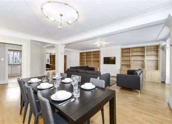 Thumbnail 4 bedroom flat to rent in Park Road, St John's Wood, London