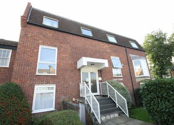 Thumbnail 1 bed flat for sale in Teddington Park Road, Teddington