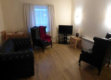Thumbnail 1 bed flat to rent in Thistle Court, Aberdeen