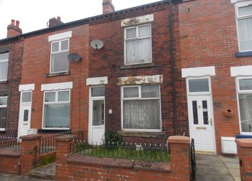 Thumbnail 2 bedroom terraced house for sale in Skipton Street, Bolton
