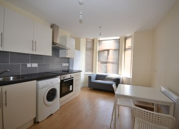 Thumbnail 1 bed flat to rent in Weaste Lane, Salford, Lancashire