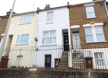 2 bed terraced house for sale in Upper Luton Road, Chatham ME5