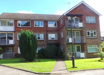 Thumbnail 2 bed flat for sale in Hazelmead Court, Boldmere Road, Boldmere