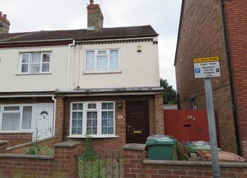 Thumbnail 2 bedroom property for sale in St. Pauls Road, Peterborough