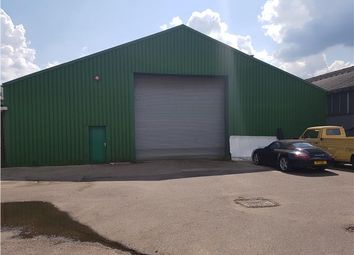Thumbnail Light industrial to let in Commercial Vehicle Workshop, Boss Avenue, Leighton Buzzard, Bedfordshire