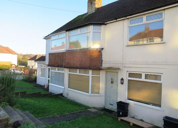 Thumbnail 2 bed property to rent in Haywards Road, Brighton