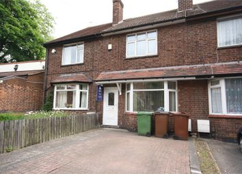 Thumbnail 2 bed terraced house to rent in Alpine Street, Nottingham