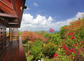Thumbnail 4 bed villa for sale in Cap Estate, St Lucia