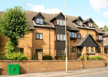 Thumbnail 1 bed penthouse for sale in 1 Bed Apartment With Long Lease, Parking & No Upper Chain, Boxmoor.