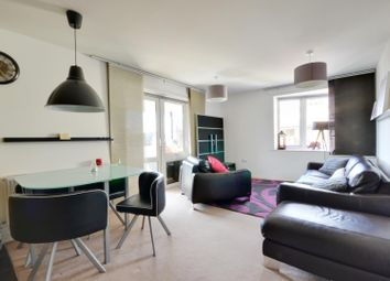 Thumbnail 2 bed flat to rent in Hughendon Court, Chamberlain Close, Hayes