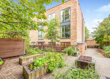 Thumbnail 1 bed flat for sale in 1 Willingham Terrace, Kentish Town