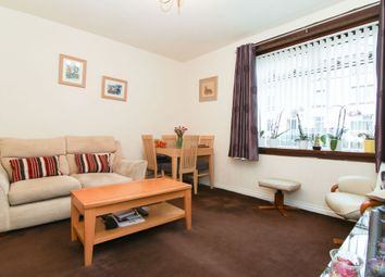 Thumbnail 2 bedroom flat for sale in 12/1 Stenhouse Avenue West, Edinburgh