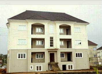 Thumbnail Apartment for sale in Cluster 4, River Park Estate, Airport Road, Lugbe