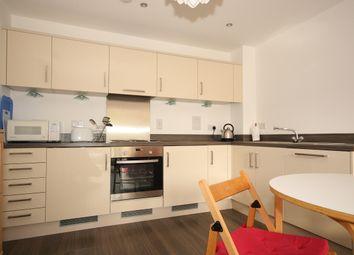 Thumbnail 1 bedroom flat to rent in Bradfield Close, Woking
