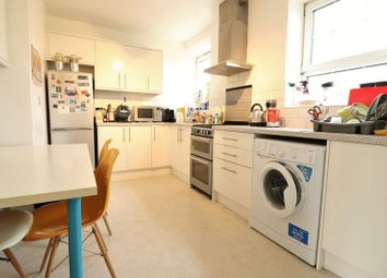 Thumbnail 3 bed flat to rent in Brady Street, London