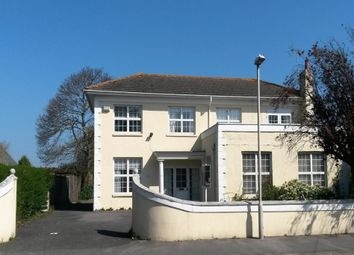 Thumbnail 4 bed detached house for sale in Branksea Avenue, Hamworthy, Poole, Dorset BH154Dp