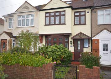 4 bed terraced house for sale in Wingletye Lane, Hornchurch RM11