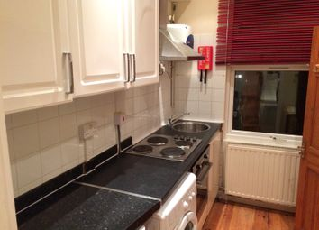 Thumbnail 1 bed flat to rent in Frobisher Road, London, Turnpike Lane
