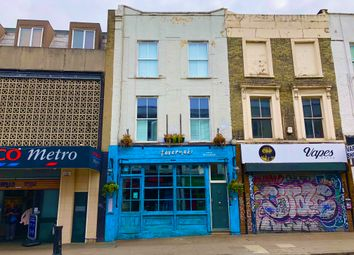 Thumbnail 1 bed terraced house for sale in Portobello Road, Notting Hill