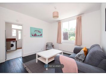 Thumbnail 2 bed flat to rent in Gf 32 Furness Road, London