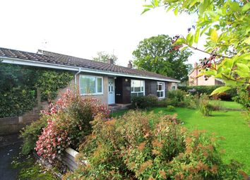 Thumbnail 2 bed semi-detached bungalow for sale in Wern Gifford, Pandy, Abergavenny
