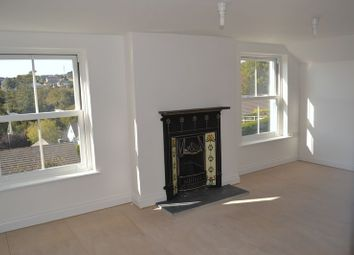 Thumbnail 2 bedroom flat to rent in Trefrew Road, Camelford