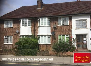 Thumbnail 2 bed flat for sale in Wentworth Road, Barnet