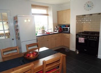 Thumbnail 3 bed terraced house to rent in Vale Road, Mansfield Woodhouse