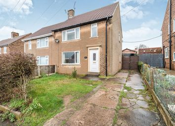 2 bed semi-detached house for sale in Windmill Road, North Anston, Sheffield S25