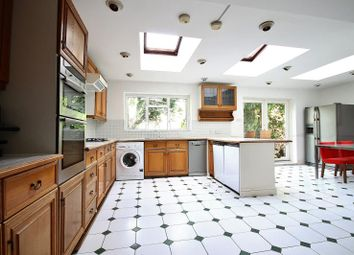 Thumbnail 4 bed property to rent in Pleasance Road, London