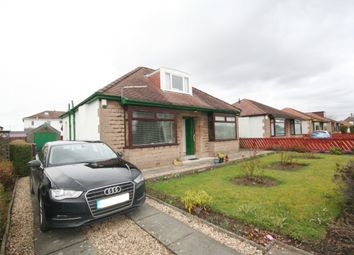 Thumbnail 3 bed bungalow for sale in Paisley Road, Renfrew