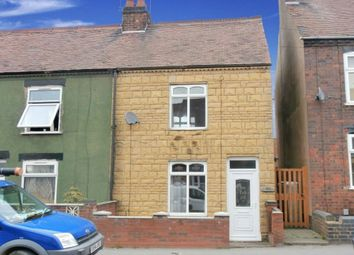 Thumbnail 2 bed terraced house to rent in Whittleford Road, Nuneaton