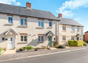 Thumbnail Terraced house for sale in Chivers Road, Romsey