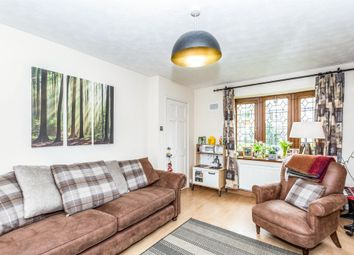 Thumbnail 3 bedroom semi-detached house for sale in Meadow Rise, Brynna, Pontyclun
