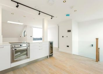 3 bed maisonette for sale in Caversham Road, Kentish Town, London NW5