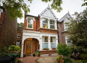 Thumbnail 5 bed semi-detached house to rent in Ashbridge Road, London