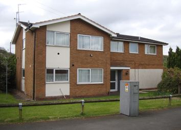 Thumbnail 1 bed flat to rent in Greenways Court, Colley Gate, Halesowen