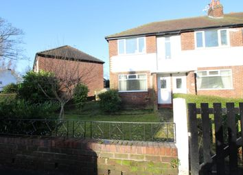 Thumbnail 2 bed flat to rent in Springfield Road, Sale