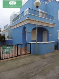 Thumbnail 3 bed terraced house for sale in Los Narejos-Los Alcazares, Los Alcázares, Spain