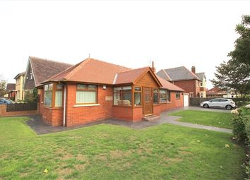Thumbnail 3 bed bungalow for sale in Stonyhill Avenue, Blackpool